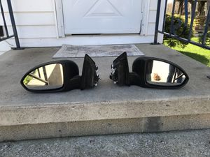 2011-2016 Chevy Cruze Right and Left Side Power mirrors for Sale in Warren, OH