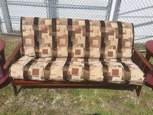 Futon sofa for Sale in Fort Lauderdale, FL