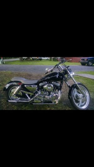 Harley Davidson For Sale In Georgia Offerup