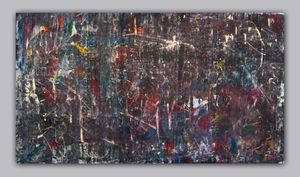 Painting - Aftermath for Sale in Washington, DC