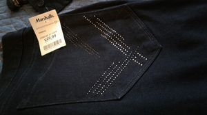 Lady jeans size 14w new for Sale in Oxon Hill, MD