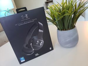 55f4c91a5d2 New and Used Jbl wireless headphones for Sale in Livermore, CA - OfferUp