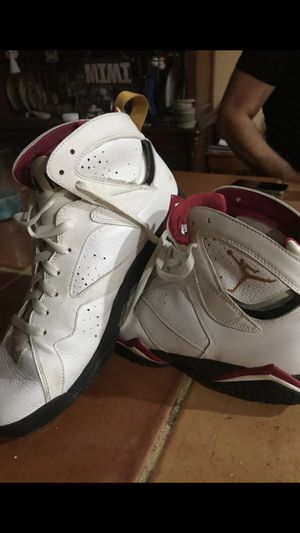 62f2a44474a Air Jordan Retro sneakers size 12 for Sale in Port St. Lucie