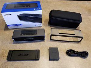 Bose Soundlink Mini 2 for Sale in Alexandria, VA