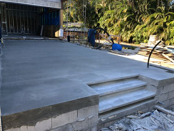 Patio Concrete For Sale In Coral Gables Fl Offerup