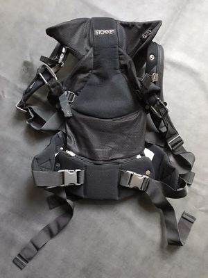 15473d141db STOKKE My Carrier for Baby for Sale in Jersey City