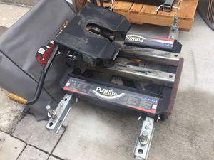 Super Glide Pull Rite 4100 5th Wheel Hitch for Sale in Manson, WA