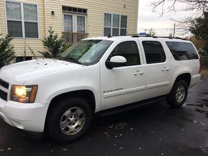 ONE OWNER 2007 Chevrolet Suburban LT for Sale in Falls Church, VA