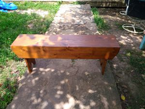 Pine Bench for Sale in Cumberland, VA