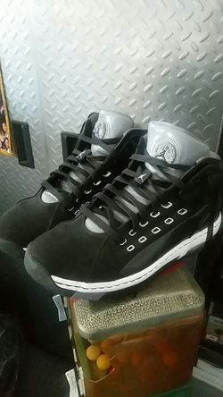 Jordan basketball shoes Thumbnail