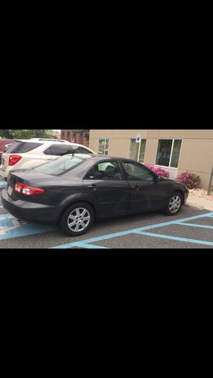 2005 Mazda 6 excellent condition runs like new for Sale in Frederick, MD