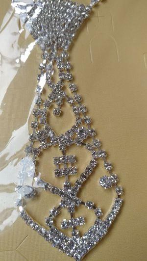 Unique cz necklace for Sale in Salt Lake City, UT