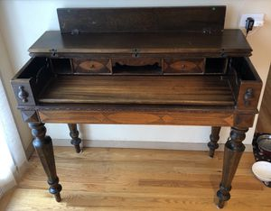 New And Used Antique Desks For Sale In Vancouver Wa Offerup