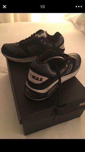 Nike Air Max Tennis Shoes for Sale in Fairfax, VA
