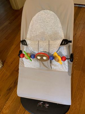 Photo Baby Bjorn Balance Bouncer Soft