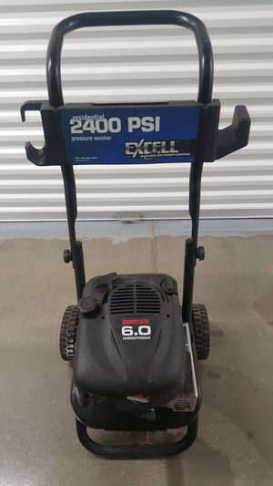 Excell Pressure Washer for Sale in Bowie, MD