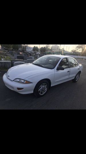 1999 Chevy for Sale in Chantilly, VA