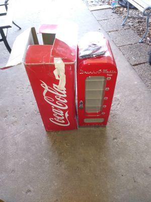 Coca Cola mini fridge, used for sale  Bella Vista, AR