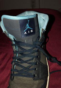 Air Jordan retro 1's Thumbnail