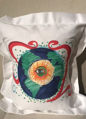 Pillow cover for Sale in Denver, CO