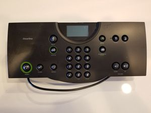 ClearOne Table Top Conference Phone Control Console for Sale in Murrieta, CA