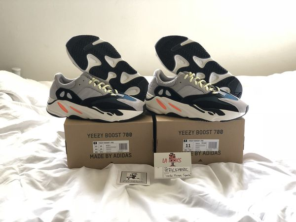 a956b1f1c67 Adidas Yeezy Boost 700 - 10.5 for Sale in Covina