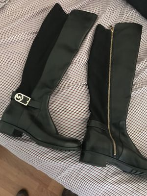 Michael Kors Boots - size 8.5M for Sale in Alexandria, VA