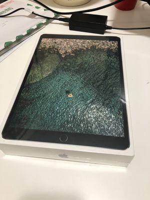 """Apple iPad Pro - 10.5"""" - 64 GB - Wi-Fi - Space Gray for Sale in Washington, DC"""