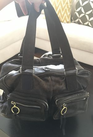 Gently Used Authentic Chloe Handbag for Sale in Washington, DC