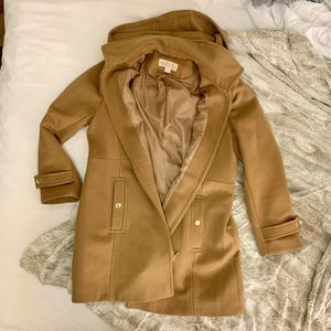 Michael Kors women's camel coat - XL for Sale in University, VA