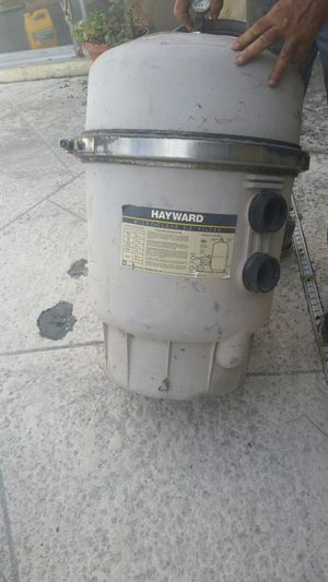 Swimming pool filters for Sale in Fort Pierce, FL