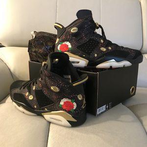 Nike Air Jordan 6 Retro - New for Sale in Orlando, FL