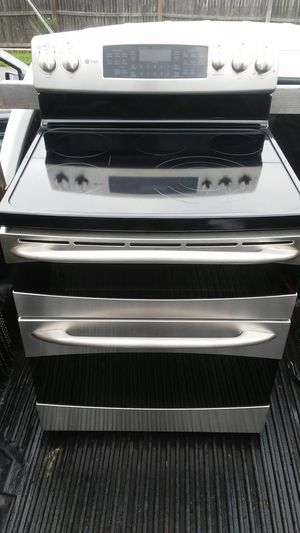 Electric Double Convection Stove for Sale in Frederick, MD