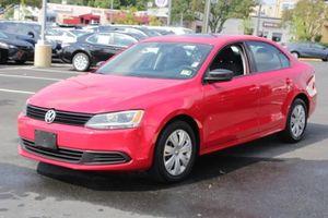 2012 Volkswagen Jetta for Sale in Falls Church, VA