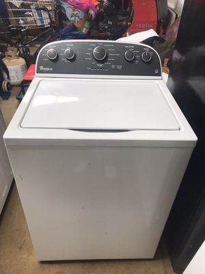 Whirlpool washer for Sale in Lebanon, IL