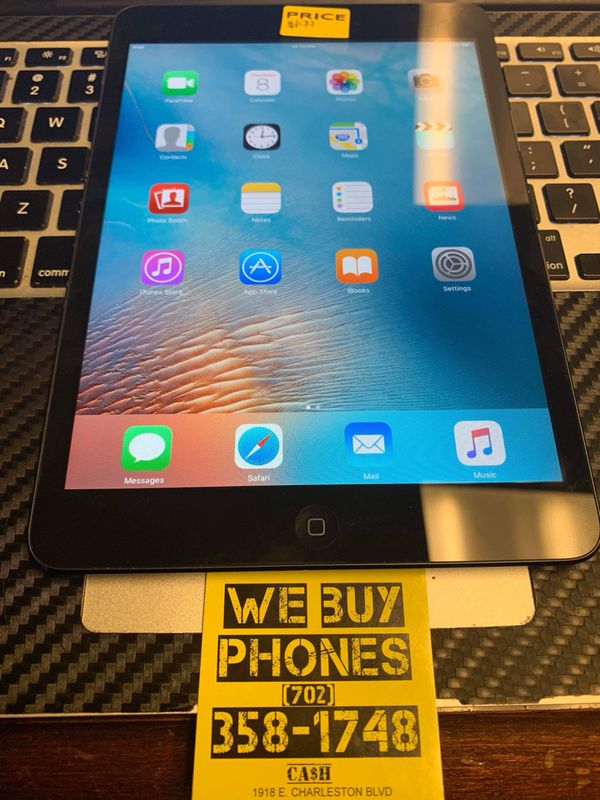 Offerup Las Vegas >> iPad mini for Sale in Henderson, NV - OfferUp