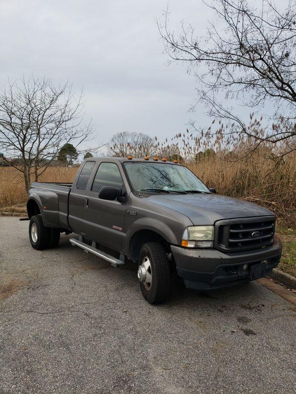 04 Repo Truck Ford 350 Heavy Duty For Sale In Virginia Beach Va