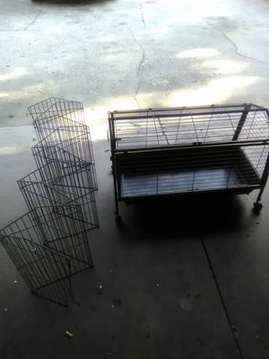 Animal cage for Sale in Clermont, FL