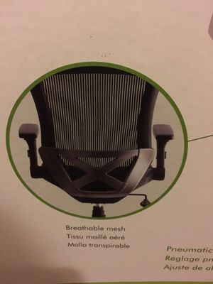 New And Used Office Chairs For Sale In Oxnard Ca Offerup