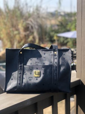 604ec0090c0b New and Used Mcm bag for Sale in El Monte, CA - OfferUp