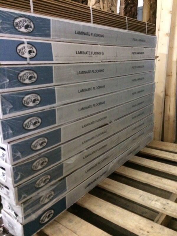 Maraba Hickory Laminate Flooring, Maraba Hickory Laminate Flooring