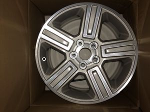 FS: 18in. OEM Honda Rims (Applicable to Ridgeline, Pilot & Odyssey - Later Model) for Sale in Rockville, MD