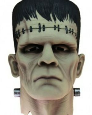 Frankenstein 3D Wall Mount for Sale in St Louis, MO