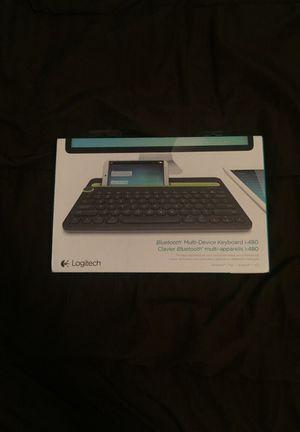 Logitech keyboard Bluetooth k480 for Sale in Haymarket, VA