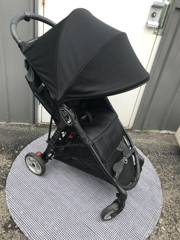Baby Jogger City Mini Zip Stroller For Sale In Columbus Oh Offerup
