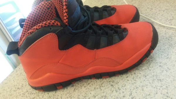 6a10ba44af2aa2 Red black 10 s (Clothing   Shoes) in Sacramento