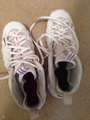 1408f3b573c Very Rare Gucci Edition Nike Foams.. for Sale in Baton Rouge