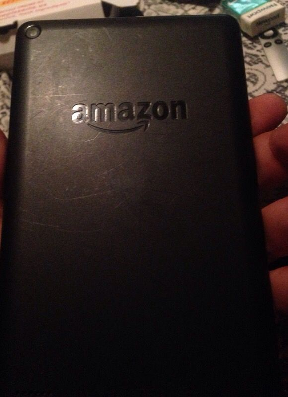 Kindle fire 5th gen for Sale in Newport News, VA - OfferUp