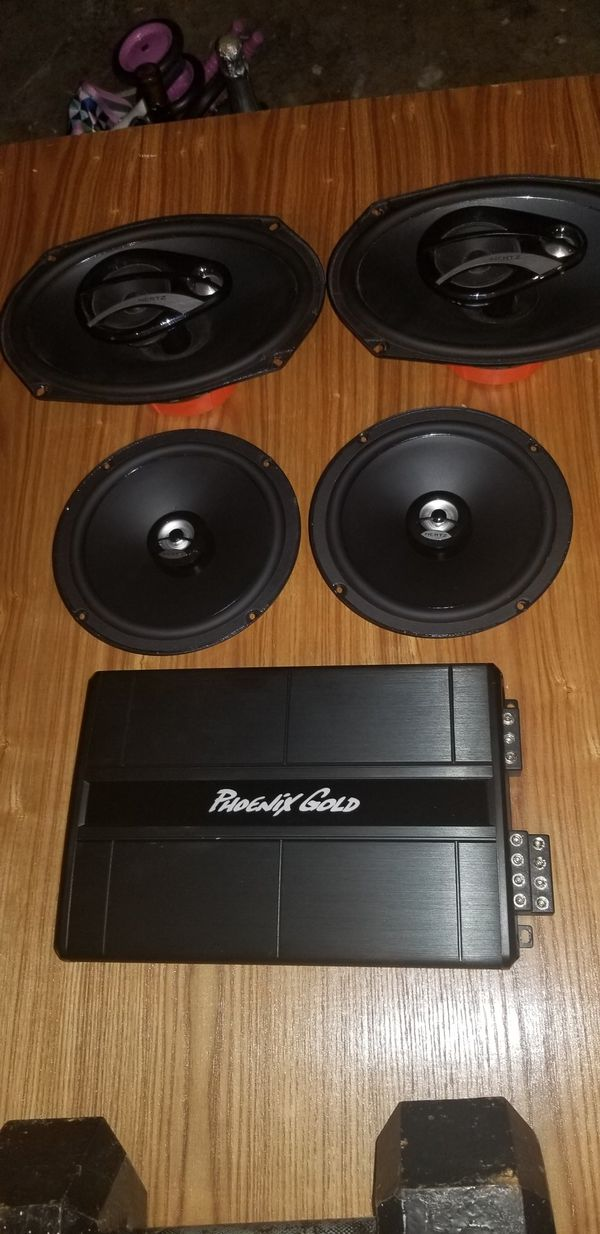 New And Used Audio Speakers For Sale In Sacramento Ca Offeruprhofferup: Bose Audio System With Subwoofers At Gmaili.net