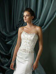 New wedding gown / dress by James Clifford for Sale in Apex, NC